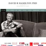 『親切は脳に効く』の著者デイビッド・ハミルトンについての記事のイメージ画像