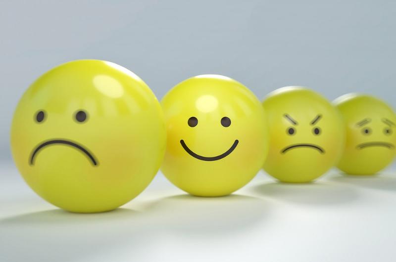ポジティブな感情が生まれやすい環境を整えるのイメージ画像