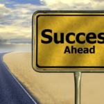 幸せな人が成功する、幸福優位性(ハピネス・アドバンテージ)のイメージ画像