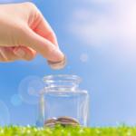 幸せにつながるお金の使い方のイメージ画像