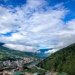 幸せの国ブータンのイメージ画像