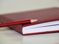 毎日3つの良かったことを書き留める日記・ノートのイメージ画像